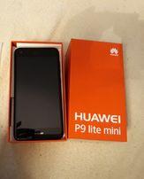 Okazja !!! NOWY Huawei P9 lite mini czarny
