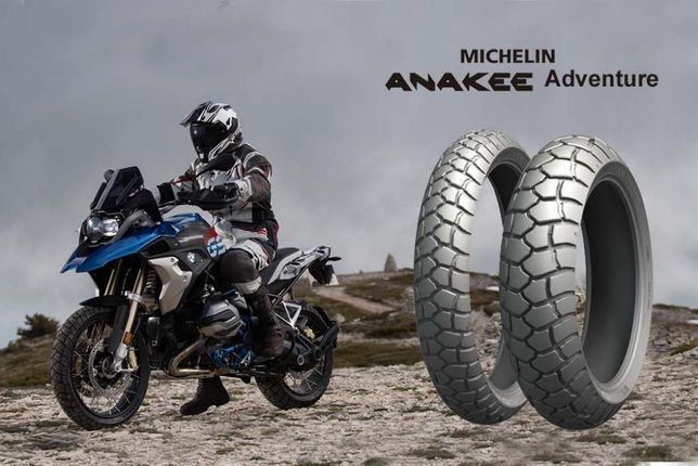 Мотошина,Моторезина Michelin Anakee Adventure Мукачево - изображение 4