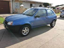 2003 Ford Fiesta 1.3 rocam for sale