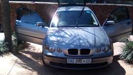 BMW 318ti for sale