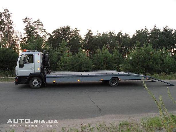 Услуги Евакуатор Смела 5 тонн Смела - изображение 2