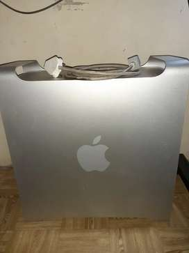 Apple G5 powerpc