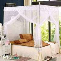 Four stand mosquito net 0