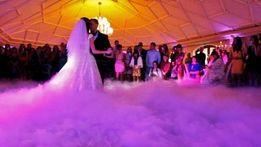 Важкий дим на Ваше весілля