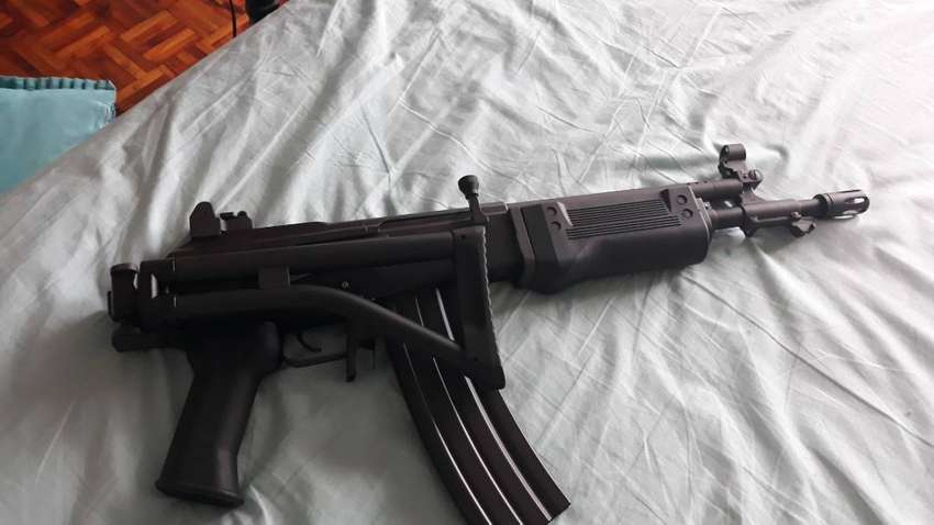 King Arms Airsoft Galil (R5) 0