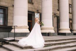 Продам свадебное платье от Katherine Joyce