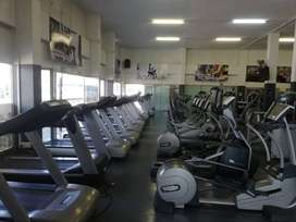 Very Popular Gym for sale in Pretoria