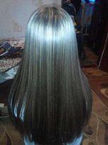 МЕЛИРОВАНИЕ и окрашивание волос любой сложности