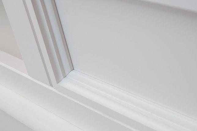 Komoda 5 szuflad biała Belluno Elegante Staniątki - image 4