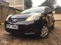Nissan NOTE 2011*Special Price 0