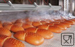 Форсунки и распылители воды для полива хлеба и нанесения смазки
