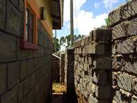 Three bedroomed house at Legacy ,Kibomet in Kitale adjacent to the 0