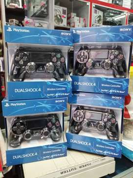 Double-shock 4 PlayStation 4 Wireless Controller