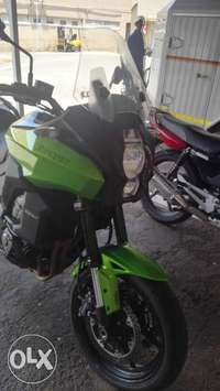 Kawasaki versys 1000 for sale, used for sale  South Africa