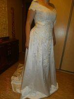 Свадебное платье НОВОЕ! СРОЧНО!!!