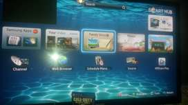 """ps4 and 51"""" smart tv"""