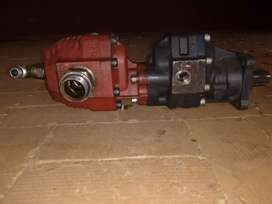 Hydraulic PTO Pumps supply and installation