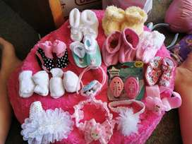 Baby clothes for girl