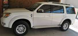 Ford everest 3L
