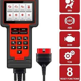 Launch Thinkscan TS609 -Engine ABS Airbags Gearbox -8 Service Function