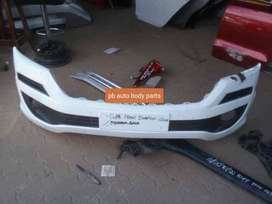 GM Front Bumper Cover