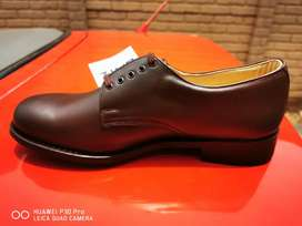 Heavy duty military (parabellum) shoes for sale