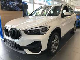 2020 BMW X1 18d A/T for sale