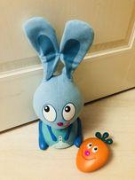 кролик Quaps «Найди меня»