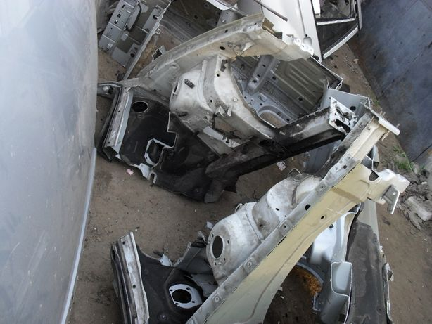 кузовщина БМВ Е53 Х5 BMW кузовні деталі кузова четверть\лонжерон\порог Борисполь - изображение 2