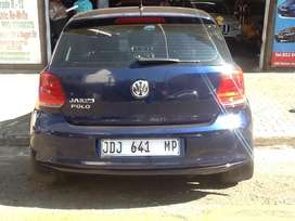 Polo 1.6 its available now for sale and its in good condition