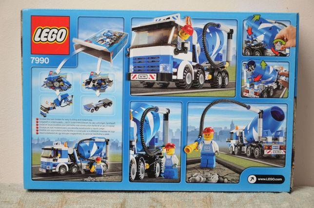 Klocki Lego City 7990 Piaseczno - image 4