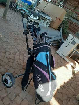 Ladies golf set for sale