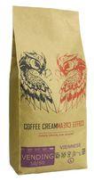 Кава Арабика 50/50 Робуста. Кофе в зернах свежеобжаренный. Креам