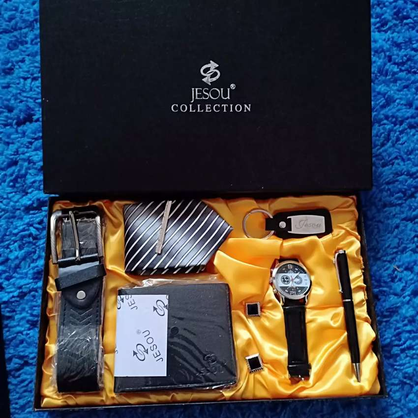 Men's gift set collections 0
