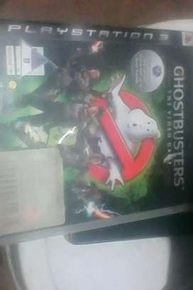 GHOSTBUSTERS PS3 PRODUCT
