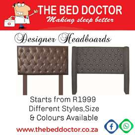 Designer Headboards for sale