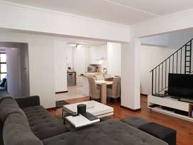 Spacious Immaculate Apartment in Rivonia Sandton