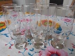 Набор пивных бокалов,6шт,Турция.