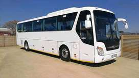 39 seater luxury coach for sale