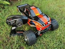 Traxxas Stampede 4x4 Vxl brushless rc truck