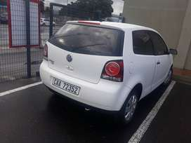 Polo Vivo 2011 for sale. Lady owner. Excellent condition