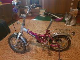 Детский велосипед для ребенка до 5 лет