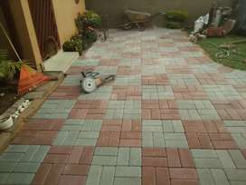 Quality Paving ,all types.
