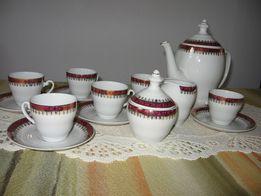 serwis do herbaty lub kawy