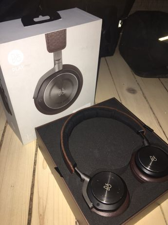 Bang & Olufsen H8 B&O Play Słuchawki Headset Szczecinek - image 1