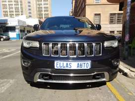 Pre Owned 2015 Grand Cherokee jeep 2.4.