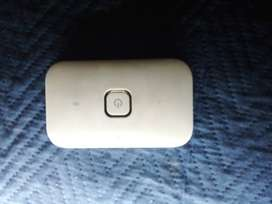 Huawei modem good condition