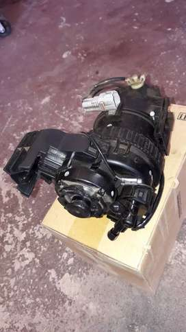 Toyota Hilux feul filter housing