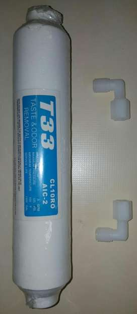 Fridge water filter NEW