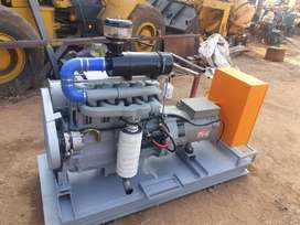Generators for sale we build any size with warranty